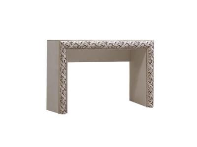 Стол туалетный ТФСТ-1(П) Тиффани Премиум Капучино серебро