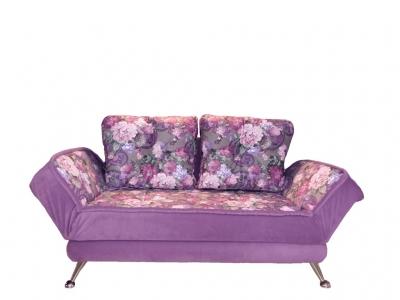 Диван Прага New Delicious Violet-Shaggy Lilac кат. 2