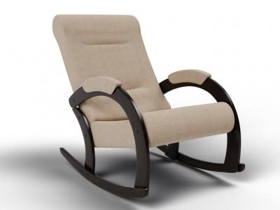 Кресло-качалка Венето песок