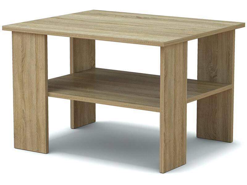 Журнальный столик Танго-1 Дуб сонома