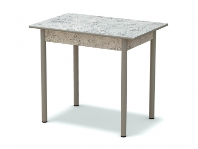 Стол обеденный Алладин серый