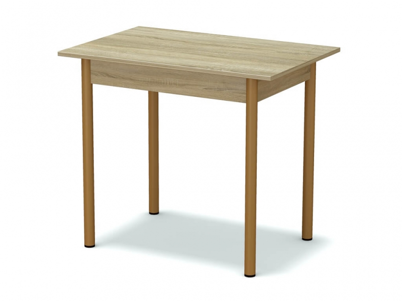 Стол обеденный Дуб сонома