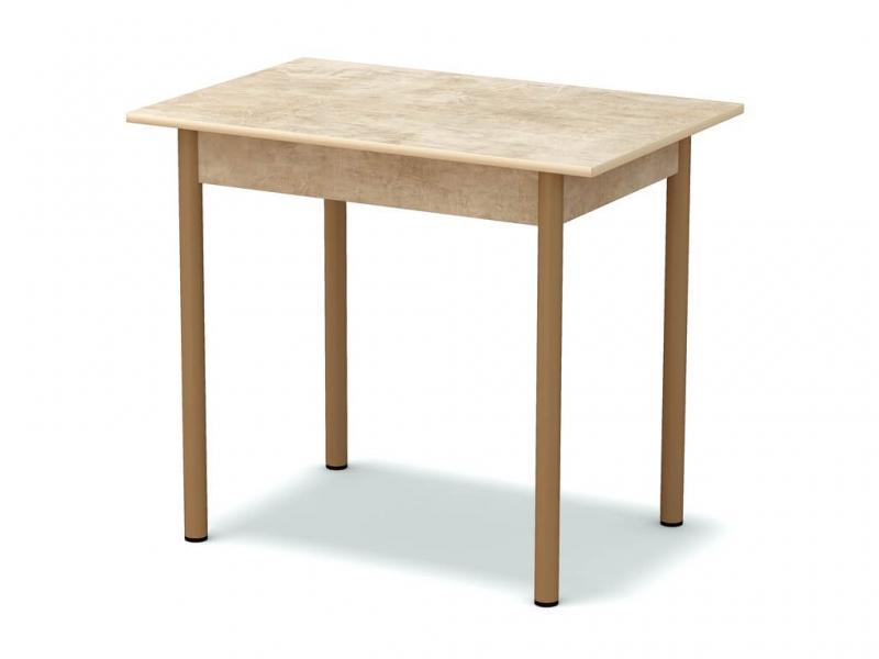 Стол обеденный Светлый камень