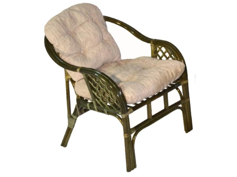 Кресло Маркос олива