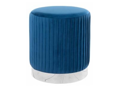 Банкетка Ring 1-П dark blue