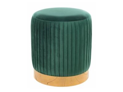 Банкетка Ring 1-П dark green