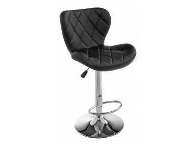 Барный стул Porch чёрный
