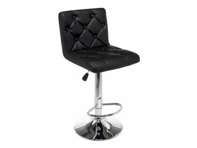 Барный стул Sandra чёрный