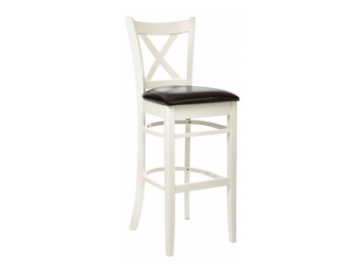 Барный стул Terra buttermilk - brown