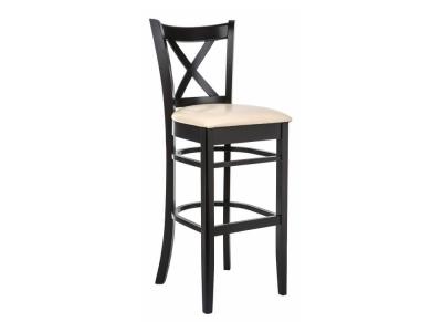 Барный стул Terra cappuccino - cream