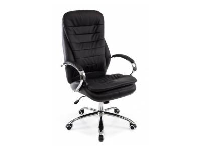 Компьютерное кресло Tomar чёрное