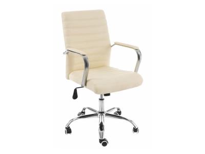 Компьютерное кресло Tongo бежевое