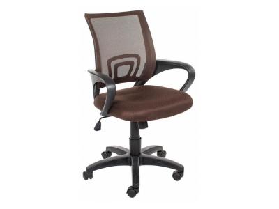 Компьютерное кресло Turin коричневое