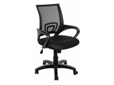 Компьютерное кресло Turin чёрное