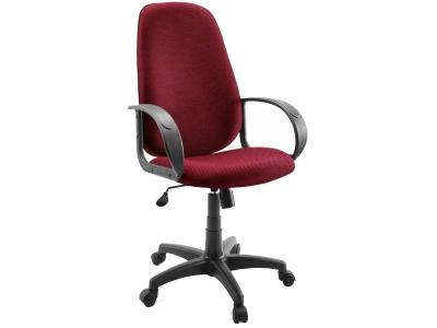 Компьютерное кресло Dikline ST23-26 ткань бордо