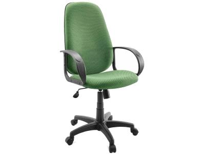Компьютерное кресло Dikline ST23-27 ткань зеленая