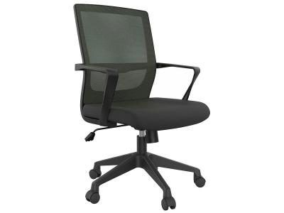 Компьютерное кресло Dikline XT81-11 сетка черная