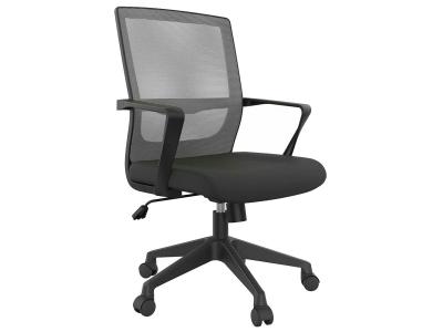 Компьютерное кресло Dikline XT81-12 сетка серая
