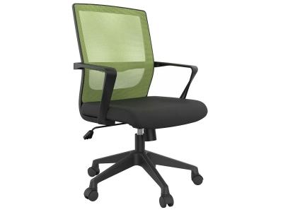 Компьютерное кресло Dikline XT81-17 сетка зеленая