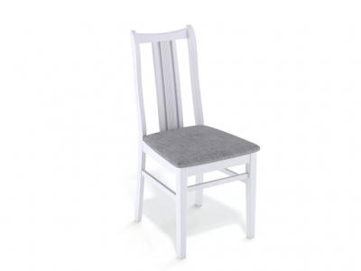Стул Kenner 138М белый/графит