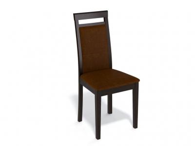 Стул Kenner 141М венге/коричневый