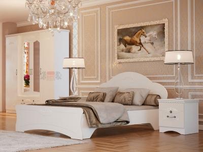 Спальня Ольга 10 МДФ