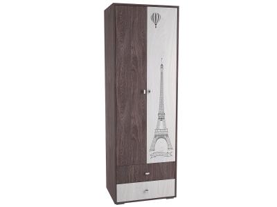 Шкаф для белья Омега 18