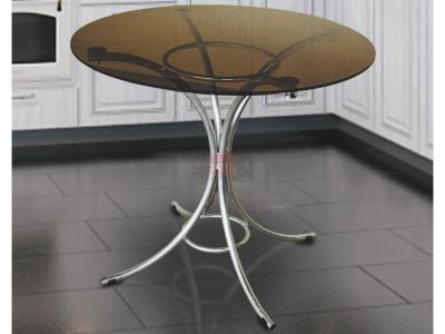 Стол обеденный из стекла - 18 Фант