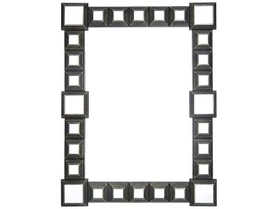 Зеркало Runden Пирамида II V20143