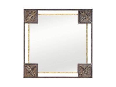 Зеркало Runden Стрекозы V20043