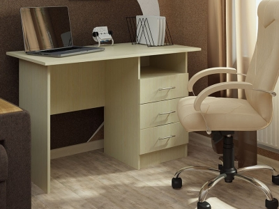 Письменный стол ПС-2 ЛДСП