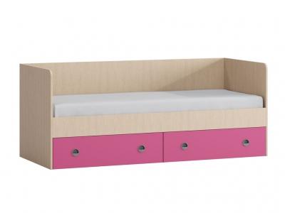 Кровать Алёнка 1,6