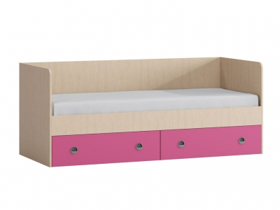 Кровать Алёнка 1,8