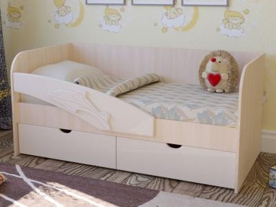 Кровать Дельфин 1600