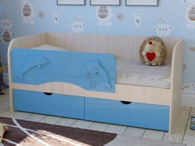 Кровать Друзья 1800